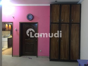 1 Kanal House For Rent In Model Town Lahore