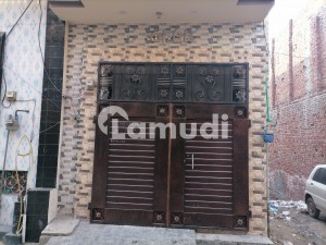 House Available For Rent In Al Imran City