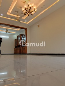 Reasonable Rent Brand New 10 Marla Triple Storey For Rent In G 13