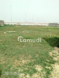 Commercial Land Available For Rent