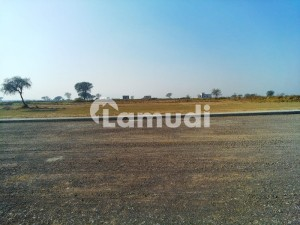Plot File For Sale In Beautiful G-11