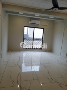 Brand New Semi Furnshed Flat Availble For Rent In Bahria Height 1(ext) D Block