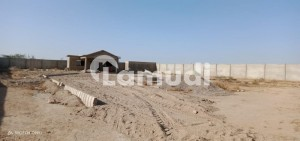 Land Available For Farm Houses And Cattle Farms
