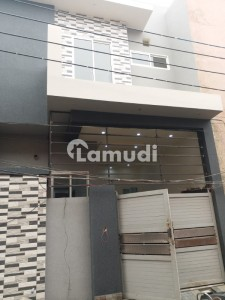 House For Sale In Saeed Colony No.2 Near Susan Road Brand New