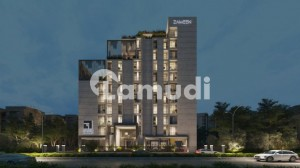Penthouse For Sale In Zameen Quadrangle