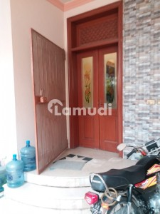 8 Marla House For Sale In Khayaban Colony N0.2