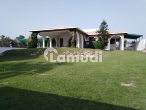 House For Rent In Beautiful Canal Road - Faisalabad