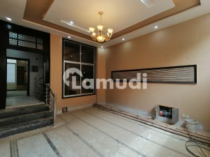Well Furnished House For Sale At Jinnah Town Pvt Land