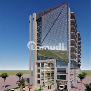 Flat For Sale In Beautiful Ring Road