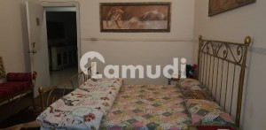 Fully Furnished Room For Rent In Seaview Apartment