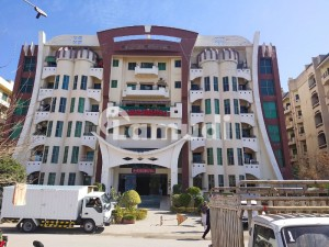 F-11 Markaz Luxury 3 Bed Room Apartment For Sale