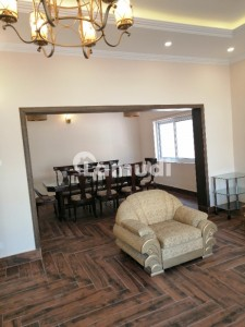 Prime Location Fully Furnished Tiled Flooring House Ideal Foreigners