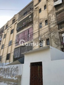 1300  Square Feet Flat In Abul Hassan Isphani Road For Rent