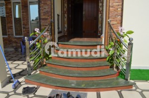 1 Kanal Beautiful Newly Built House For Rent In Bahria Enclave Sector A