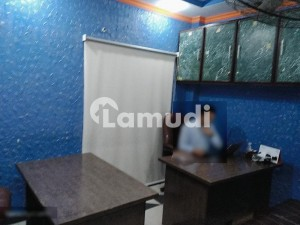 494 Square Feet Office For Sale In Model Town