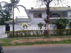 Corner House Is For Sale In F-10