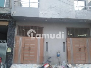 In Township Upper Portion Sized 675  Square Feet For Rent