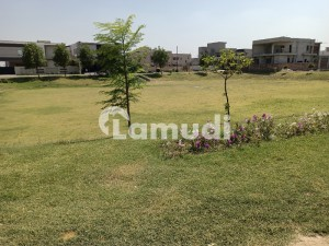 10 MARLA RESIDENTIAL PLOT FOR SALE IN STATE LIFE HOUSING SOCIETY