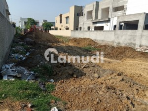 10 MARLA RESIDENTIAL PLOTS FOR SALE IN STATE LIFE SOCIETY