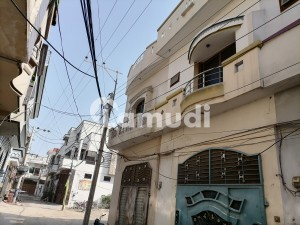 Double Storey With XLI Garage Sui Gas Road