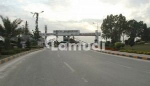 Ndc Main Double Road Plot For Sale