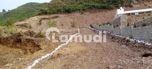 Residential 1 Kanal Plot Available For Sale In Islamabad