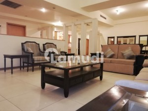 Full Furnished Apartment 3 Bed