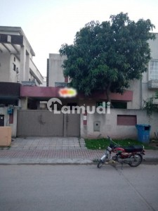 Ten Marla House For Rent In Bahria Town Phase 4