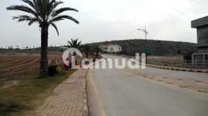 Bahria Enclave Sector A Corner Plot Available For Sale Prime Location Beautiful Plot And Outclass Location