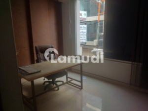 Office For Rent In Zamzama Commercial
