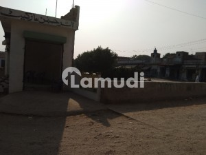 Spacious Warehouse Is Available In Dha Defence For Rent