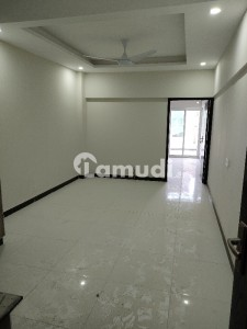 Brand New First Entry Apartment For Rent