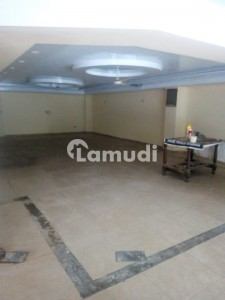 400 Square Feet Lower Ground Shop Is Available For Rent