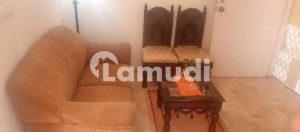Furnished Apartment Available For Rent
