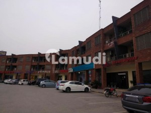 Good 1300  Square Feet Flat For Rent In Bahria Town Rawalpindi