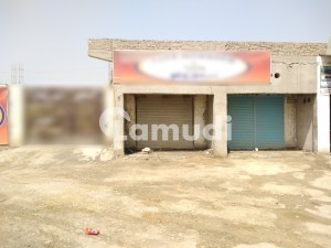 600 Sqyd Commercial Building For Rent