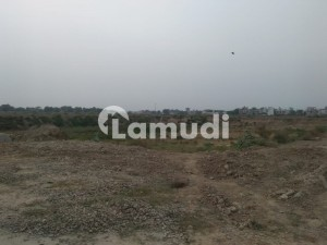 10 Marla Residential Corner Plot For Sale In State Life Housing Society