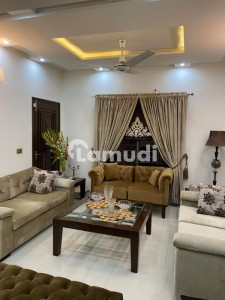 5 Marla Beautiful House For Sale In Cc Block Sector D Bahria Town Lhr