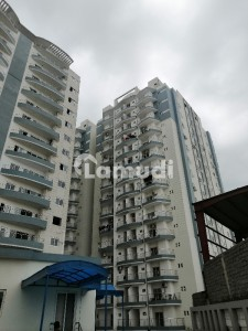Capital Residencia 2 Bedrooms Appartment Available For Rent