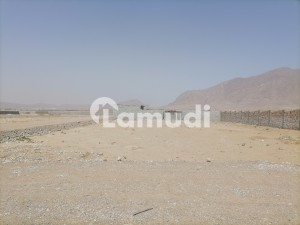 Residential Plot#8 For Sale On Installments At Ulker Zero One Wasa Road Killi Almas Airport Road