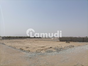 Residential Plot#4 For Sale On Installments At Ulker Zero One Wasa Road Killi Almas Airport Road
