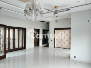 1 Kanal Beautiful Luxury House For Sale In Phase 3