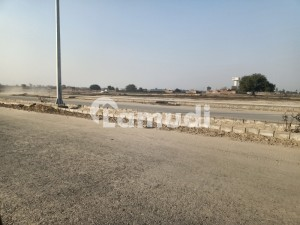 DHA Phase 9 prism Block-R 5 Marla Good Location Plot For Sale