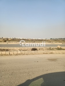 1 Kanal Residential Plot With All Dues Paid is Available For Sale
