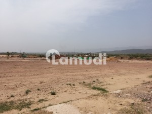 Sector C-2 Park Facing Near to Main Gate And Main Road Solid land Ready For Construction