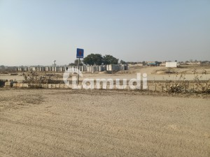 5 Marla Good Location Plot Available For Sale in DHA Phase 9 prism Block-R