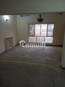 30x55 Sq. Feet Full House Available For Rent In G-10/1 Islamabad