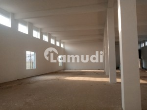 2 Kanal Factory Available For Rent