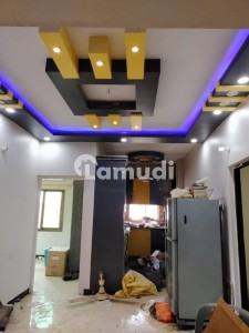 West Open Flat For Rent In Block H