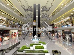 Mall Of Sargodha Shop For Sale